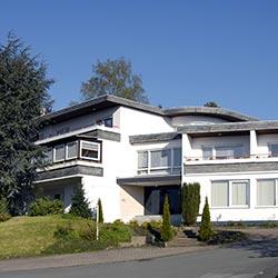 Haus Birkenblick