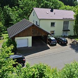 Kinderhaus Birkennest
