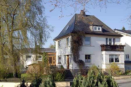 Kinderhaus Birkeneck