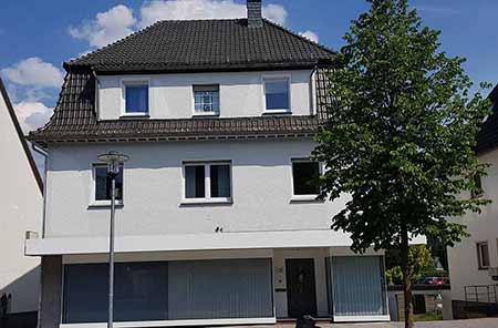 Birkenhaus Belecke