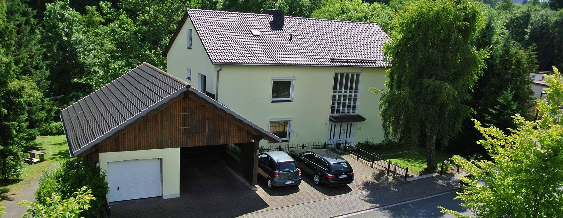 Wohngruppe Birkennest