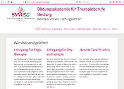 Bildungsakademie für Therapieberufe Bestwig