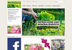 Gartencenter Meckelburg
